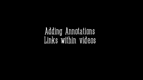 Tutorial | How to Add Annotations to Videos