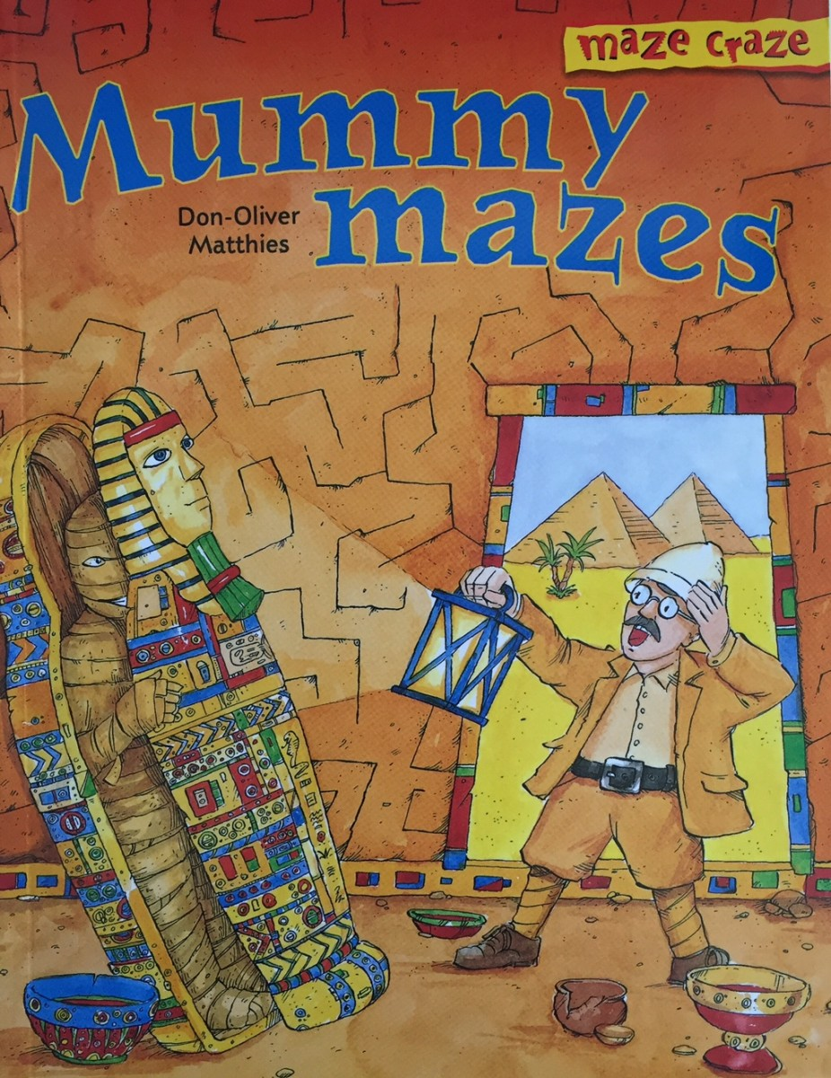 Book Review Ancient Egypt Pepper And Pine border=