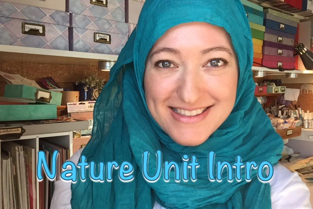 Nature Unit Study