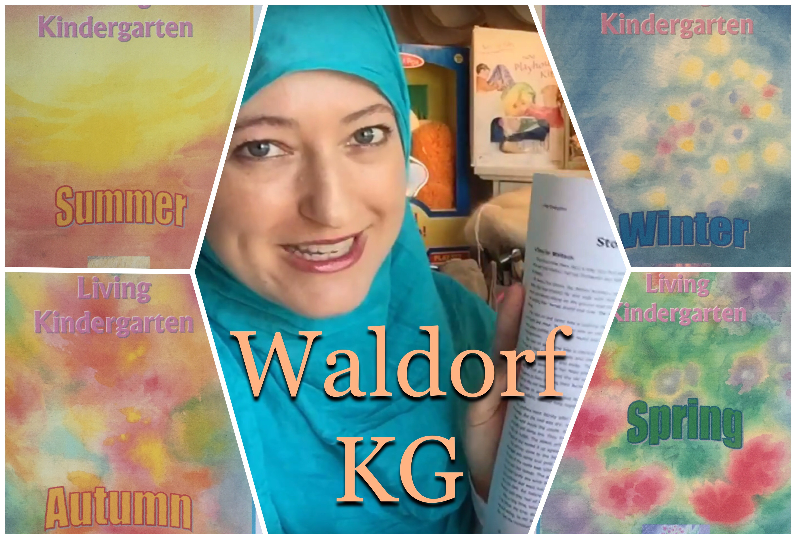 Waldorf Kindergarten Curriculum | Seasons