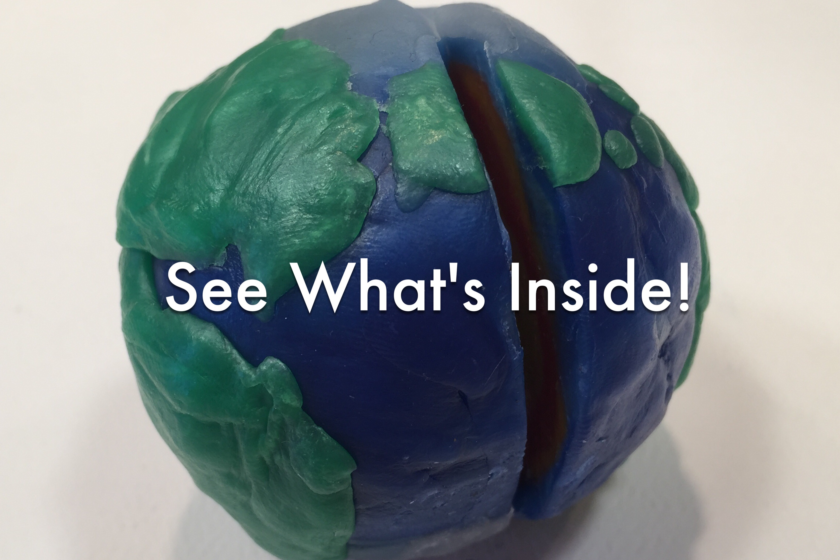 Layers Of The Earth | Geology Unit