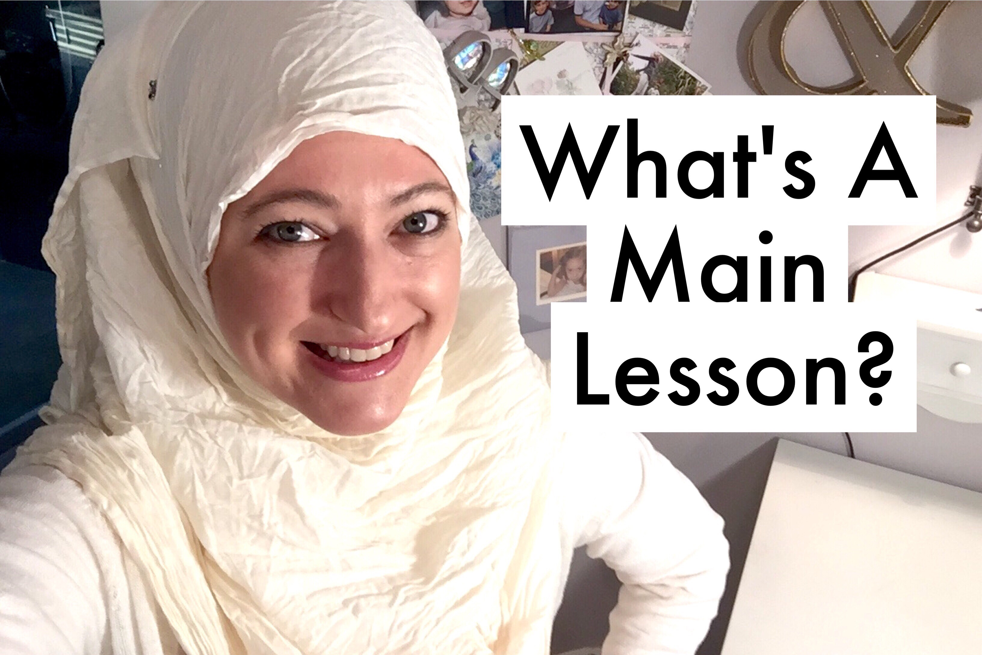 Main Lessons vs. Unit Studies | Homeschool