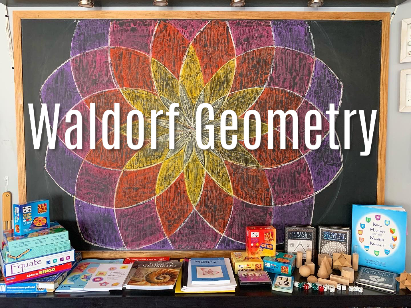 Waldorf Geometry