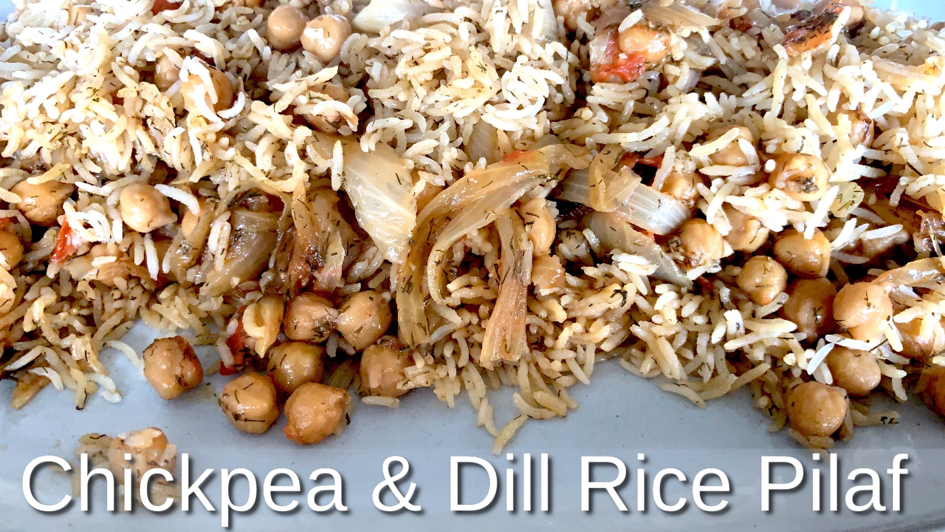 Rice Recipes from Around the World